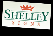 Shellys signs